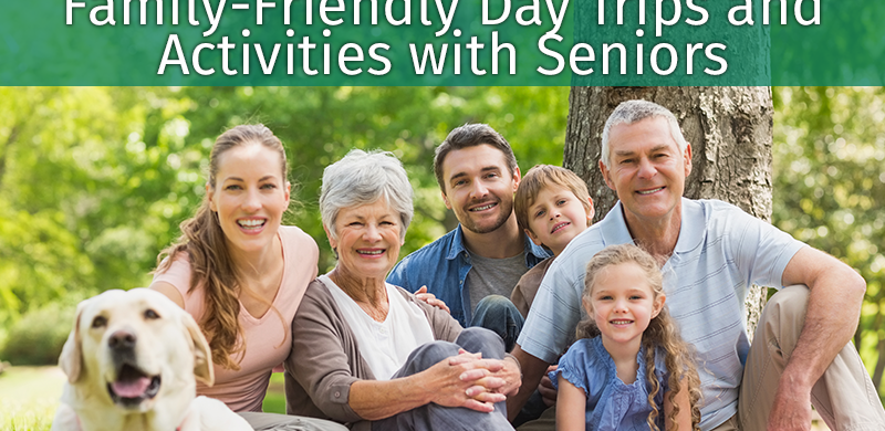Family-Friendly Day Trips and Activities with Seniors