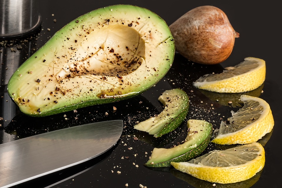 Sliced avocado from our favorite summer meals